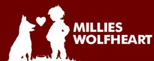millieswolfheart.co.uk