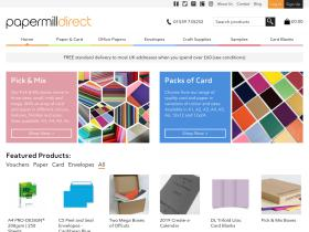 papermilldirect.co.uk